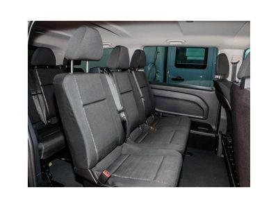 usata Mercedes Vito 1.6 111 CDI Tourer Pro Long 9 POSTI CRUISE