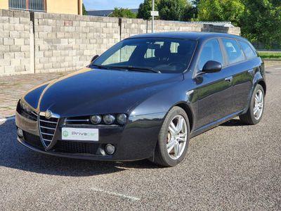 usata Alfa Romeo 159 1.9 JTDm 16V SW Distinctive AUTOMATICA