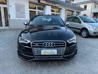usata Audi S3 Sportback 2.0 TFSI quattro usato