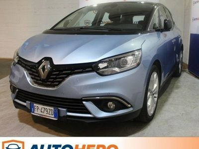 usata Renault Scénic ScenicTCe 140 CV Energy Sport Edition2
