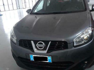 used Nissan Qashqai 1.5 dCi DPF Acenta
