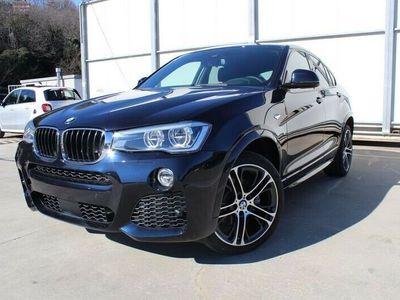 usata BMW X4 X4xDrive20d Msport