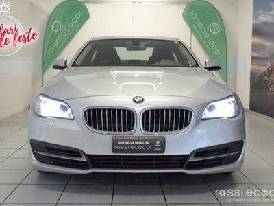 usata BMW 520 d Business aut. rif. 12415168
