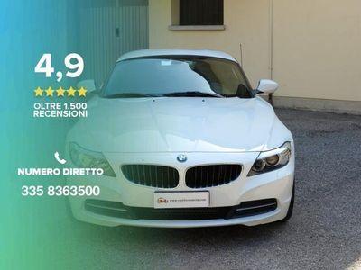 używany BMW Z4 sDrive20i