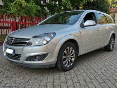 usata Opel Astra 1.7 CDTI 110CV Station Wagon Cosmo