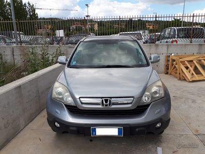 usata Honda CR-V 3ª Serie 2.2 i-CTDi 16V Exclusive DPF