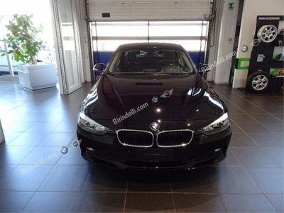 usata BMW 318 d