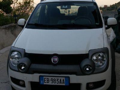 usata Fiat Panda Cross Panda 1.3 MJT 16V DPF 4x4 Cross
