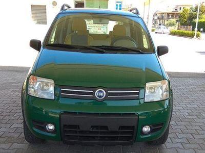usata Fiat Panda 4x4 Panda 2ª serie 1.2 Climbing