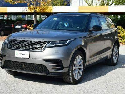 usata Land Rover Range Rover Velar 2.0D I4 240 CV R-Dynamic HSE