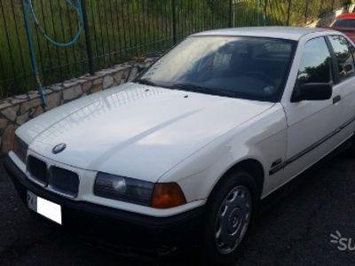 usata BMW 318 Serie 3 (E36) i