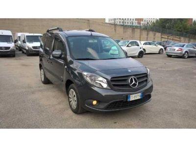 gebraucht Mercedes Citan 109 Citan 1.5 CDI Kombi Trend 1.5 109 CDI Kombi Trend