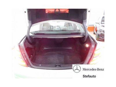 usata Mercedes C220 CDI BlueEFFICIENCY Avantgarde rif. 7270278
