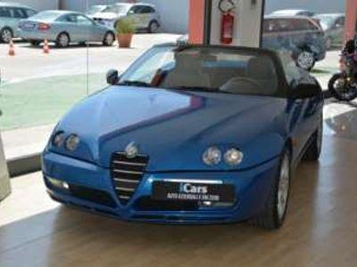usata Alfa Romeo Spider 2.0i JTS 16V cat rif. 11931732