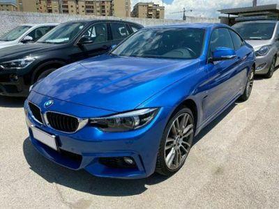usata BMW 430 d xDrive Coupé Msport rif. 13488263