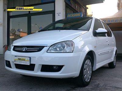 usata Tata Indica Indica1.4 5p. Glx Bi Fuel Gpl Euro 4 Usato
