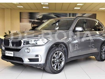 usata BMW X5 xdrive30d Business 258cv auto