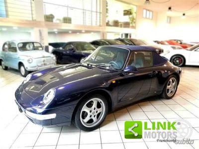 brugt Porsche 911 Carrera Cabriolet (1994)