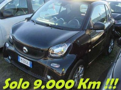 brugt Smart ForTwo Coupé 70 1.0 twinamic youngster *solo 9.000 km !!!* benzina