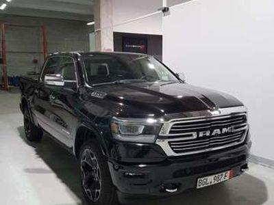 usata Dodge Ram Limited