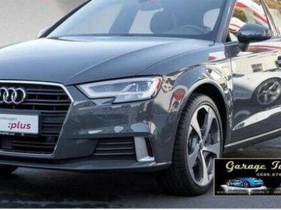 usata Audi A3 Sportback g-tron 1.4 TFSI S Line