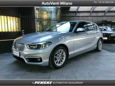 usata BMW 120 Serie 1 (F20) i 5p. Urban