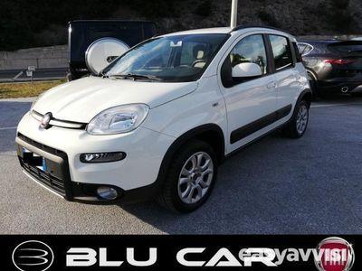 usata Fiat Panda 4x4 1.3 multijet s&s diesel