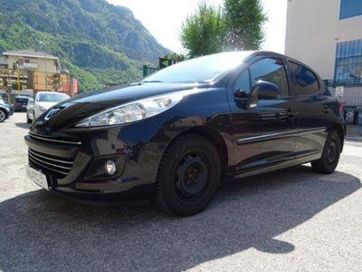 used Peugeot 207 1.4 HDi 70CV FAP 5p. X Line - X NEOPATENTATI