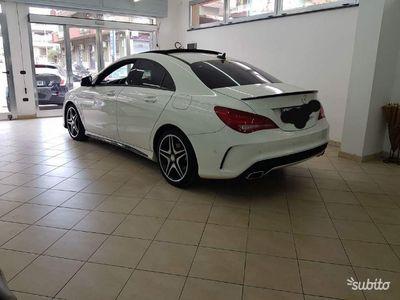 używany Mercedes CLA220 CLA 220 4Matic Automatic Premium