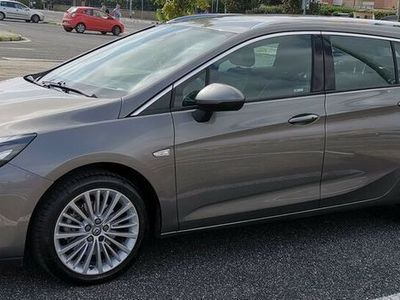 usata Opel Astra 5ª serie - 2016