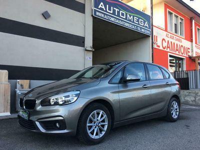 usata BMW 216 Active Tourer Serie 2 Advantage