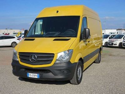 usata Mercedes Sprinter 310 CDI TN L2 H2 executive