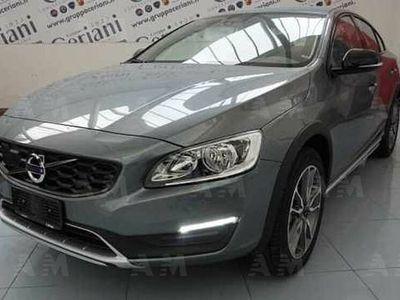 used Volvo S60 CC D3 Business Plus nuova a Busto Arsizio