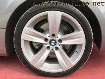 usata BMW 325 Cabriolet Serie 3 (E93) cat Futura AUTOMATICA Diesel