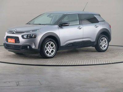 usata Citroën C4 Cactus PureTech 110cv Stop&Start Shine