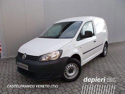 brugt VW Caddy VAN 1.6 TDI 102 CV