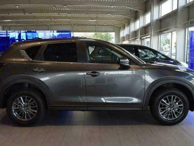 usata Mazda CX-5 2.2L Skyactiv-D 150CV 4WD Exclusive