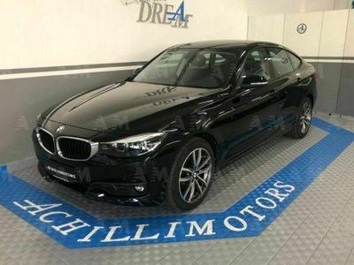 usata BMW 320 Serie 3 GT d xDrive Business Advantage aut. usato