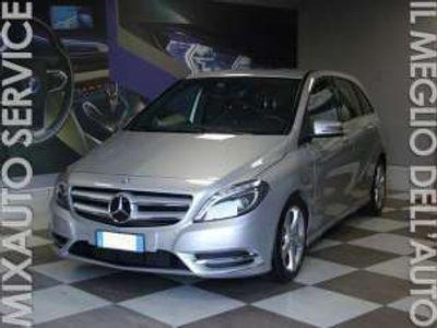 usata Mercedes B200 CDI 136cv Premium AUT EU5