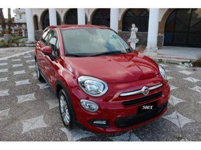 usata Fiat 500X MY 2018 1.3 MJT 95 CV BUSINESS LANE ASS. GAREGG.