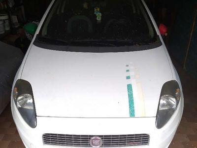 usata Fiat Grande Punto 1.3 MJT 75 CV 3 porte Fun