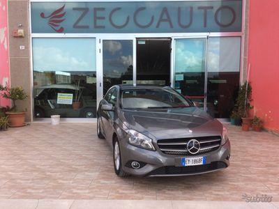 used Mercedes A160 ClasseCDi Executive 60.000 km