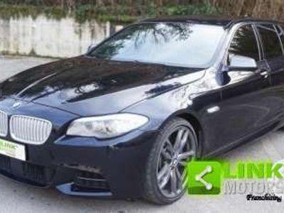 usata BMW M550 serie d xdrive touring diesel