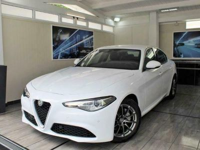 usata Alfa Romeo Giulia 2.2 Turbodiesel 180 CV AT8 Super *Full Optional*