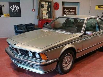 usata BMW 635 Serie 6 CSi