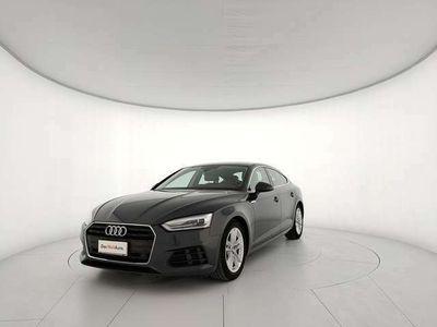 usata Audi A5 Sportback 2.0 tfsi business sport 190cv s-tronic