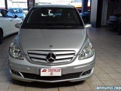 usata Mercedes B170 Sport Torino