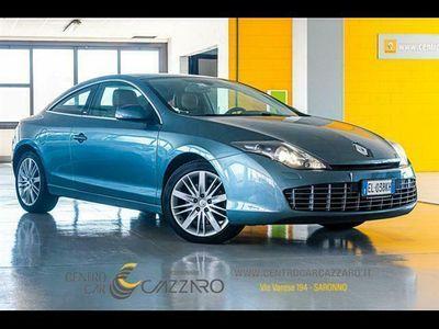 usata Renault Laguna Coupé 3.0 dCi V6 24V Proactive 4Control del 2012 usata a Saronno
