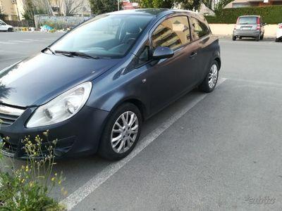 used Opel Corsa 1.3 mjt 75 cv