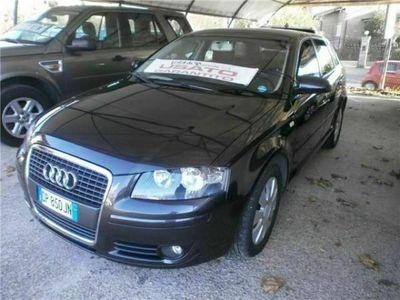 usata Audi A3 1ª serie SPB 2.0 TDI F.AP. Ambition